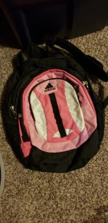 New without tags Adidas backpack