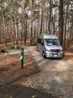 2015 Airstream Interstate EXT 3500 EXT