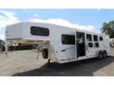 2020 Trails West Classic 5x5 Comfort Package 4 horses