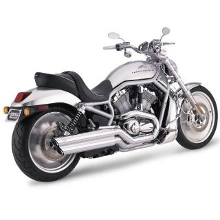 Purchase Vance & Hines Powershots System Fits 02-07 Harley VRSCDX Night Rod Special motorcycle in Holland, Michigan, US, for US $615.09