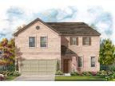 The Plan 2502 by KB Home: Plan to be Built