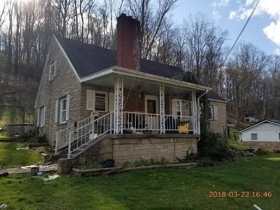 Foreclosure Property in Charleston, WV 25313 - Big Tyler Rd