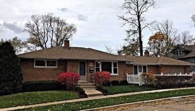 $3500 4 single-family home in North Suburbs
