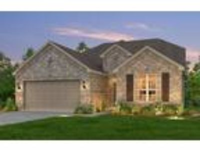 New Construction at 6101 Gimignano Place, by Pulte Homes