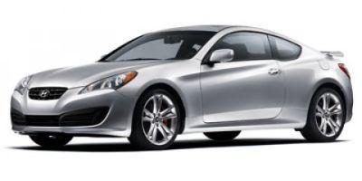 2011 Hyundai Genesis 2.0T Premium (Black)