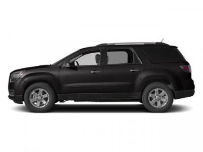 2013 GMC Acadia SLE-2 (Carbon Black Metallic)