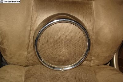 Headlight Trim Ring