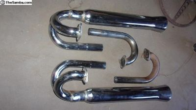 Duel Exhaust Type 1