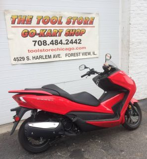 2015 Honda Forza 250 - 500cc Scooters Forest View, IL