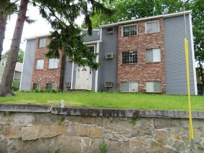 2 Bed 1 Bath Foreclosure Property in Lowell, MA 01850 - 19th St Apt 4