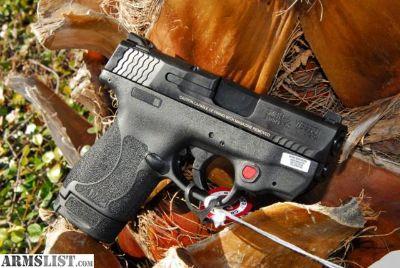 For Trade: S&W Shield 9 M2.0 CT