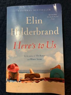 Here s To Us by Elin Hilderbrand
