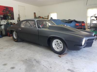 73 Camaro