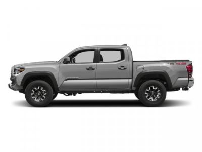 2018 Toyota Tacoma TRD Off Road (Silver Sky Metallic)