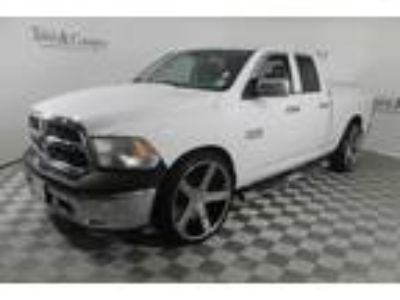 used 2013 RAM 1500 for sale.