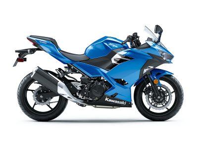2018 Kawasaki Ninja 400 Sport Motorcycles Warsaw, IN