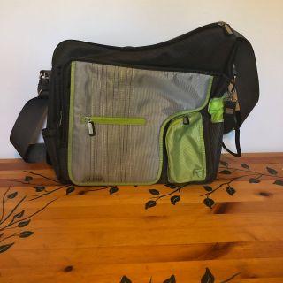 J. J. Cole Diaper Bag