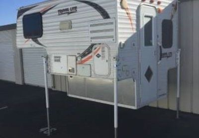2015 Travel-Lite-Campers M625