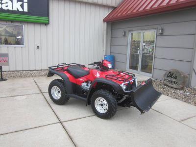 2005 Honda Rubicon ATV Sport Utility ATVs Lima, OH