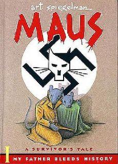 $4 OBO Maus 0-394-74723-2