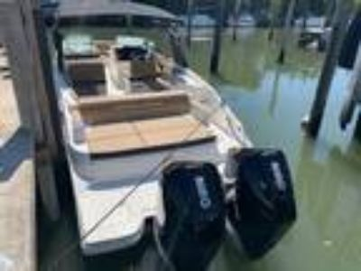 2019 Sea Ray SDX 290 Outboard