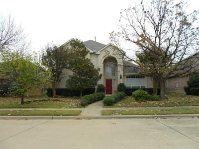 3 Bed 2.5 Bath Preforeclosure Property in Allen, TX 75013 - Parkhurst Ln