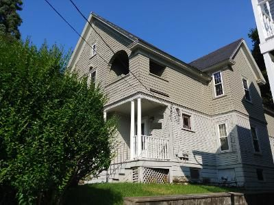 4 Bed 2 Bath Preforeclosure Property in Worcester, MA 01607 - Whipple St