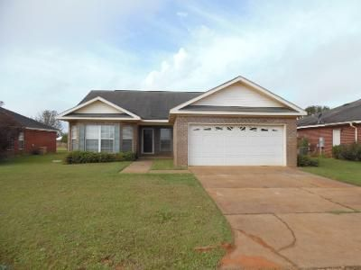 Preforeclosure Property in Foley, AL 36535 - Sherman Rd S