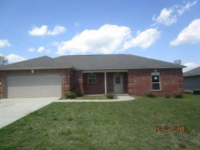 Foreclosure Property in Ward, AR 72176 - Mill Creek Dr
