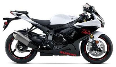2019 Suzuki GSX-R750 Supersport Bessemer, AL