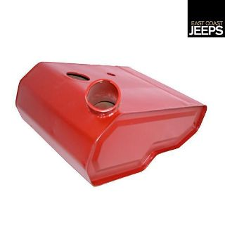 Find 17720.07 OMIX-ADA Steel Fuel Tank, 52-57 Willys M38-A1 motorcycle in Smyrna, Georgia, US, for US $453.98