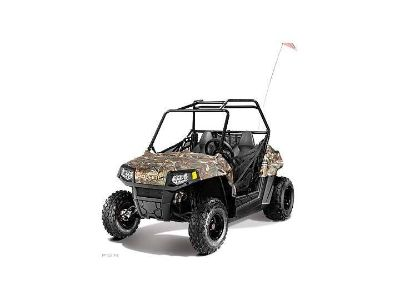 2012 Polaris RANGER RZR 170 Polaris Pursuit Camo LE Kids ATVs Norfolk, VA