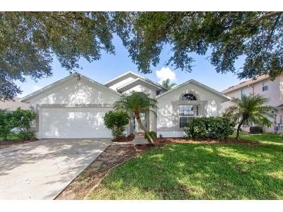 4 Bed 2 Bath Foreclosure Property in Kissimmee, FL 34747 - Magnolia Bend Ct