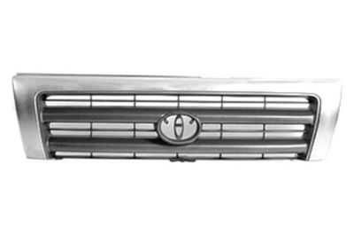 Purchase Replace TO1200213 - 1997 Toyota Tacoma Grille Brand New Truck Grill OE Style motorcycle in Tampa, Florida, US, for US $48.58