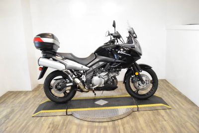 2008 Suzuki V-Strom 1000 Dual Purpose Motorcycles Wauconda, IL