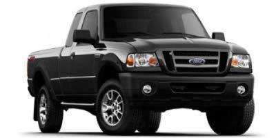 2011 Ford Ranger Sport ()
