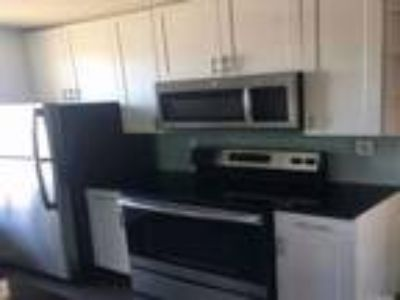 Real Estate Rental - Three BR, One BA Apartment in bldg
