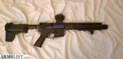 For Sale/Trade: .300blk Ar-15
