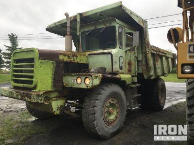 Euclid 207FD Off-Road End Dump Truck