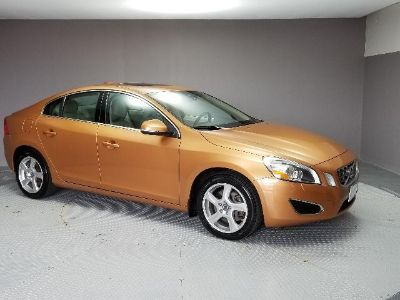 2012 Volvo S60 T5 (copper)