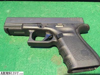 For Sale: Glock 32 .357sig