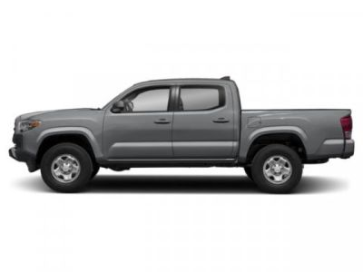 2019 Toyota Tacoma SR5 (Cement)