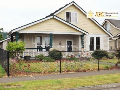 Sumner home for rent