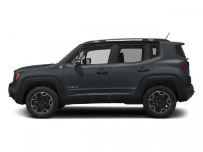 2018 Jeep Renegade Trailhawk (Anvil)