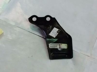 Sell Replacement Driver Side Front Bumper Bracket Replace TO1066134N motorcycle in San Diego, California, United States, for US $25.00