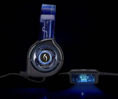 Afterglow wired gaming headset