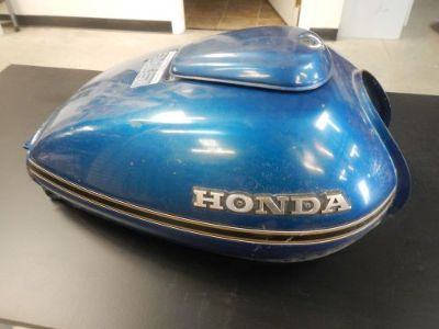 Buy Honda CM185, 200 gas fuel tank with gas cap and lid motorcycle in Sanger, California, United States
