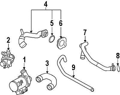 Sell BMW 11537519494 GENUINE OEM FACTORY ORIGINAL INLET HOSE motorcycle in Shrewsbury, Massachusetts, US, for US $41.51