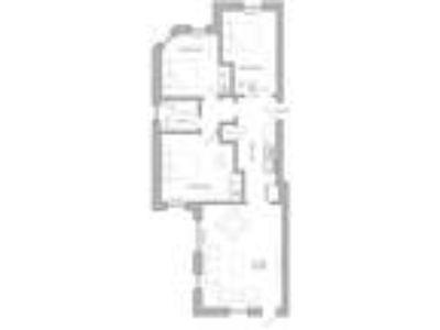 Hamilton Court - 3 BR C2