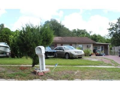 3 Bed 2 Bath Preforeclosure Property in Tampa, FL 33615 - Rosewood Dr